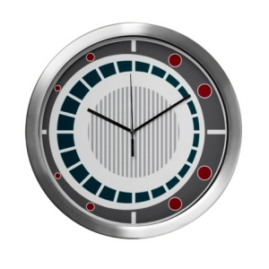 circles_wall_clock