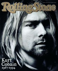 Rolling Stone Cover, June 1994